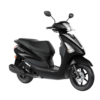 Yamaha delight Diamond Black   ortega motos tarragona