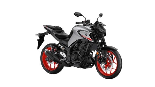 YamahaMT03_Ice Fluo | ortega tienda de motos