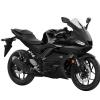 Yamaha R3 Midnight Black_ortega motos tarragona