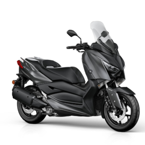 Xmax 300 Sonic Grey | Yamaha