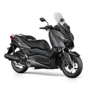 Yamaha xmax 125 Sonic Grey | ortega motor