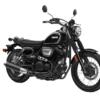 Yamaha 950R Black | Ortegas garage Tarragona