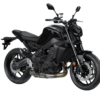 Yamaha MT09 Tech Black | Ortega's Garage