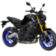 Yamaha MT09DX Icon Performance