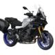 Yamaha MT09TRGT Icon Performance | Ortega's Garage