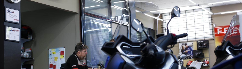 Concesionario oficial Yamaha Tarragona