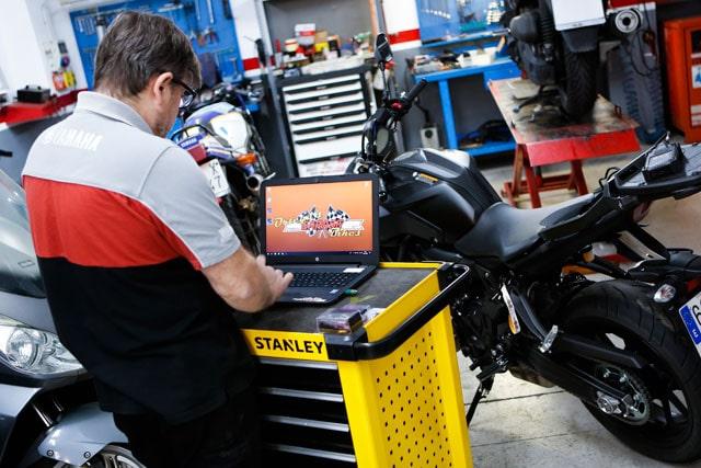 REVISION PRE-ITV | Ortega's Garage