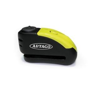 antirrobo artago security